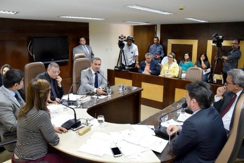 Comissões técnicas da Assembleia Legislativa serão definidas nesta quinta-feira
