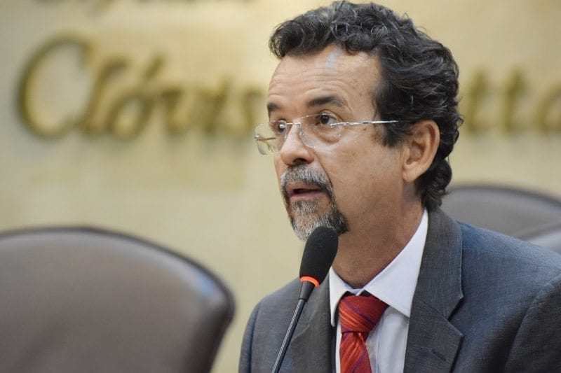 Deputado Fernando Mineiro defende implantação de Sistema de Gestão Integrada dos Recursos Hídricos