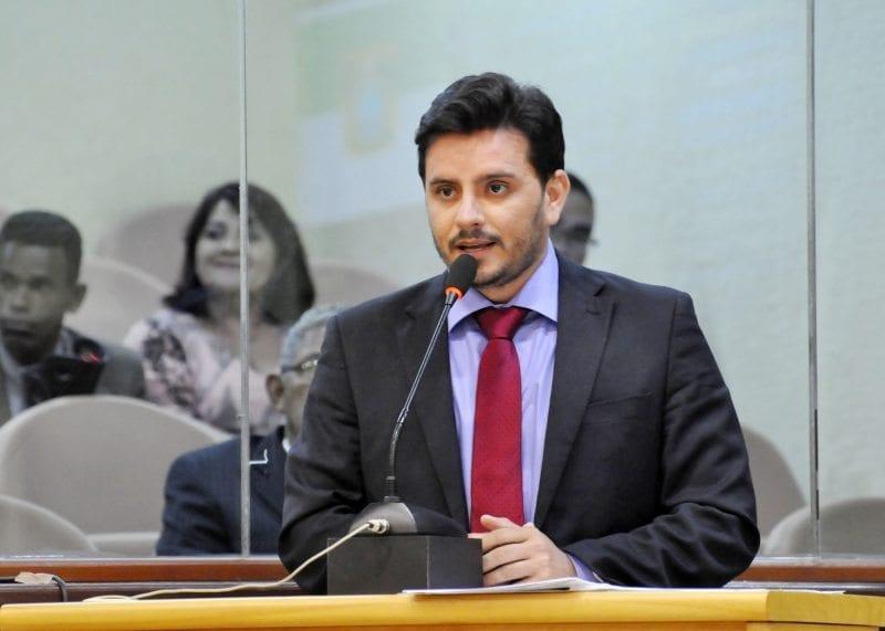 Deputado Carlos Augusto Maia lidera criação da Frente Parlamentar da Juventude