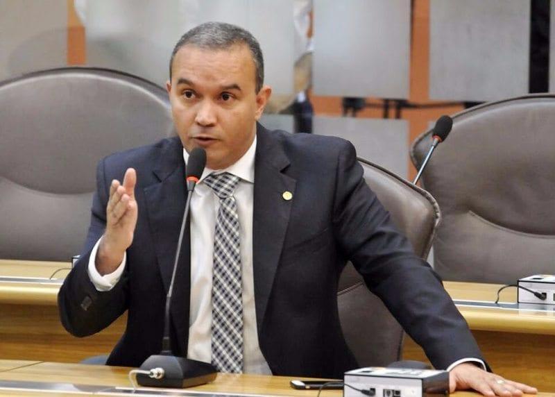 Deputado Kelps Lima chama a atenção para os números da violência no RN