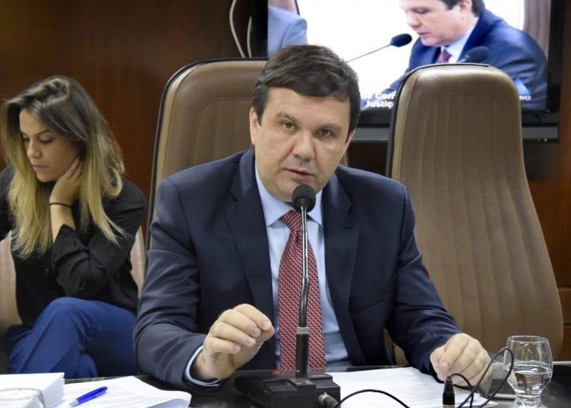 Projeto do Transporte Cidadão terá discussão ampliada na CCJ