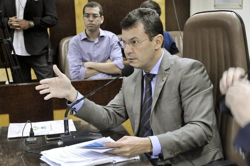 Projeto de Lei sobre recursos hídricos vai ser analisado em reunião conjunta