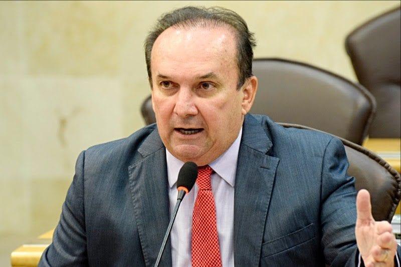 Deputado Nélter Queiroz pede união da bancada federal em favor do RN