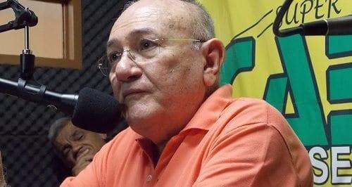 Chapa dos sonhos de Vivaldo Costa é Bibi prefeito e Nildson vice