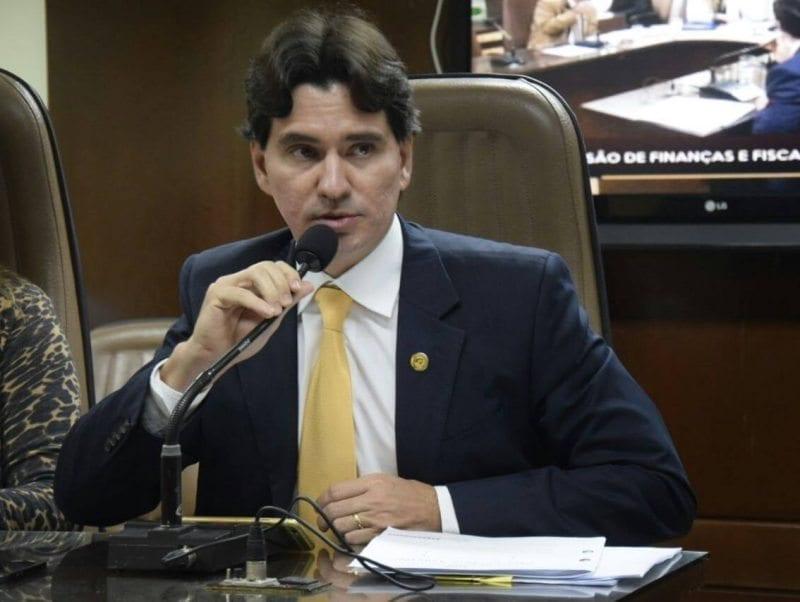 Deputado George Soares requer projeto Vila Cidadã para Assú