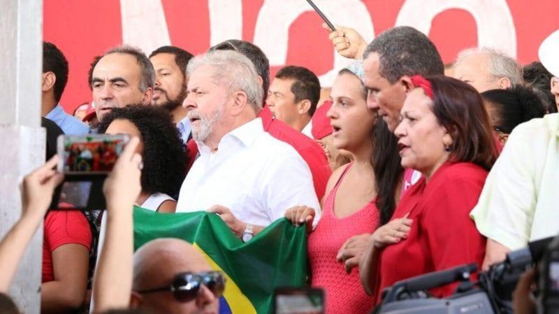 PF deflagra operação para investigar sobrinho de Lula