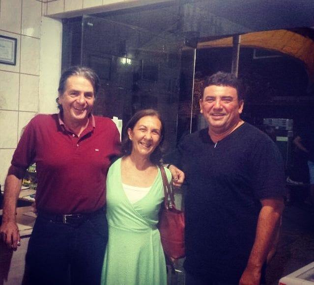 Sheila Varella anuncia apoio à pré-candidatura de Marcílio Dantas em Ceará-Mirim