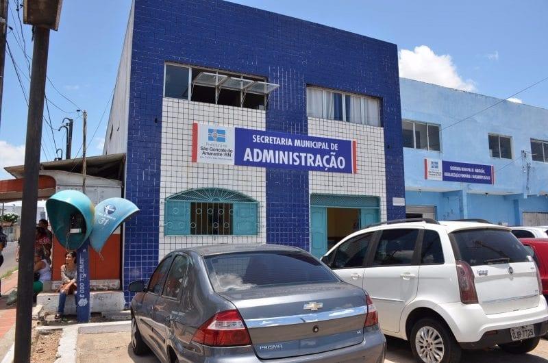 Secretaria de Administração de São Gonçalo prorroga período do recadastramento do servidor