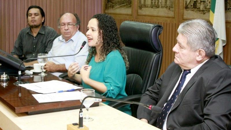 Audiência propõe reutilização da antiga ponte de Igapó