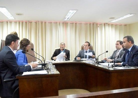 Projeto do Transporte Cidadão é aprovado na reunião da CCJ