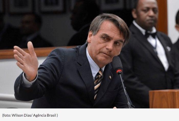 Bolsonaro réu, STF ajuda a civilizar debate público