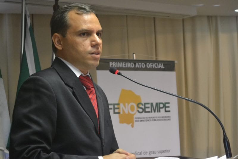 Associação dos Servidores do MP pedirá ao STF fim do auxílio-moradia