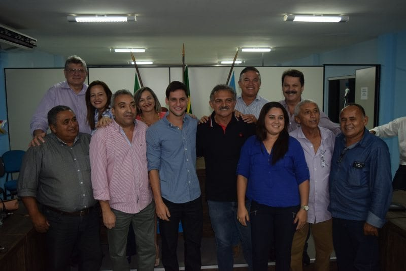 PSB filia cinco vereadores em Macaíba