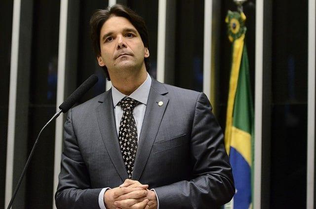 Deputado Felipe Maia critica projeto de reforma agrária do governo do PT
