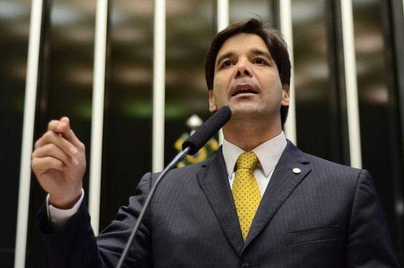 Deputado Felipe Maia emite nota e diz que todas as doações foram legais
