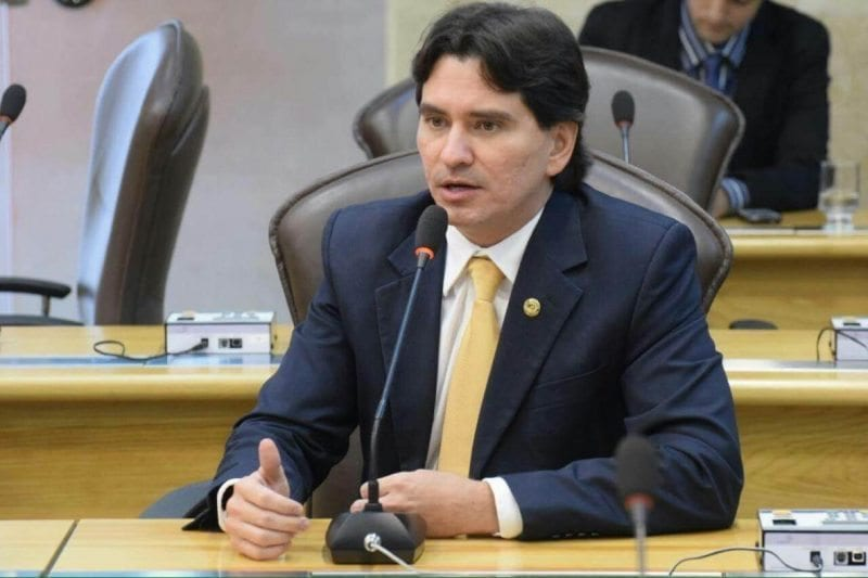 Deputado George Soares cobra do Governo ações de combate às drogas no RN