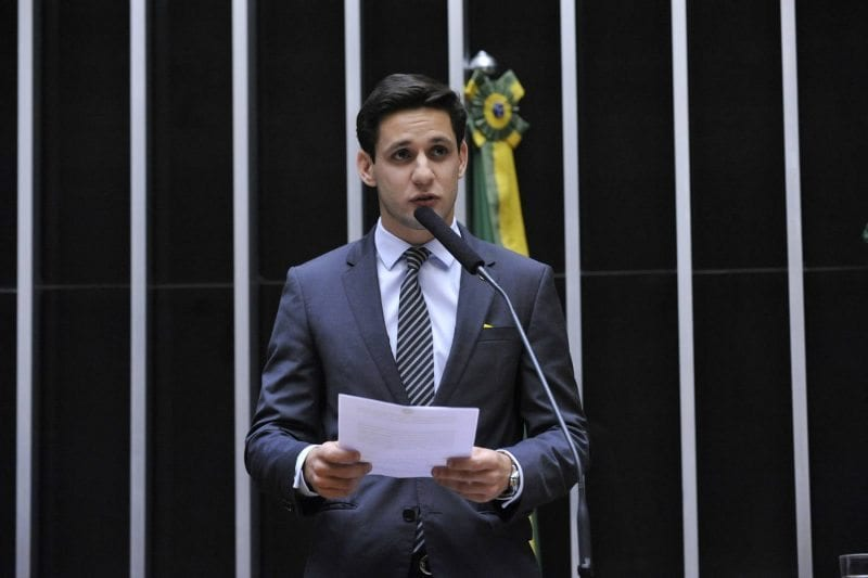 Deputado Rafael Motta espera 360 votos pró-impeachment