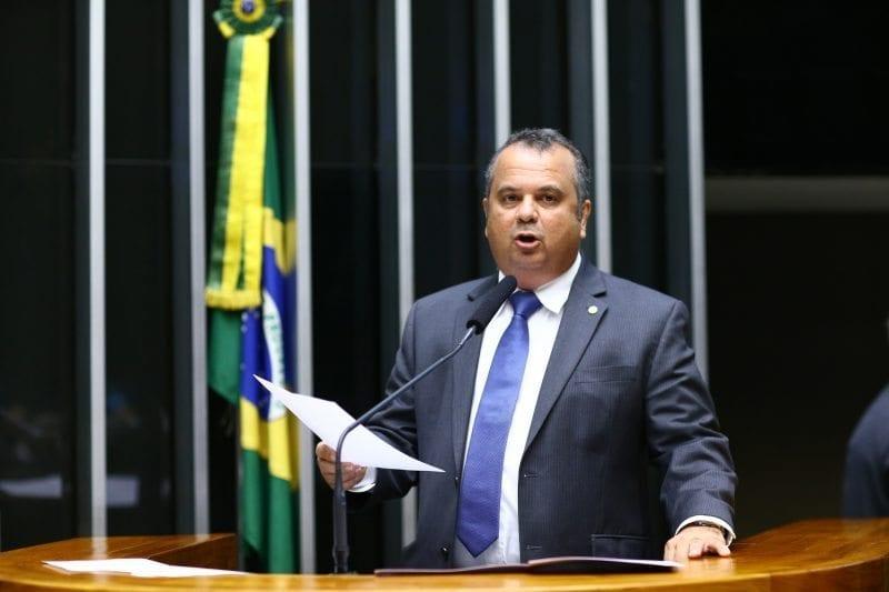 Deputado Federal Rogério Marinho cumpre agenda em Mossoró neste final de semana