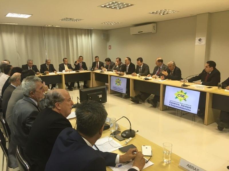 Deputado Rogério Marinho assume presidência da Frente do Comércio, Serviços e Empreendedorismo