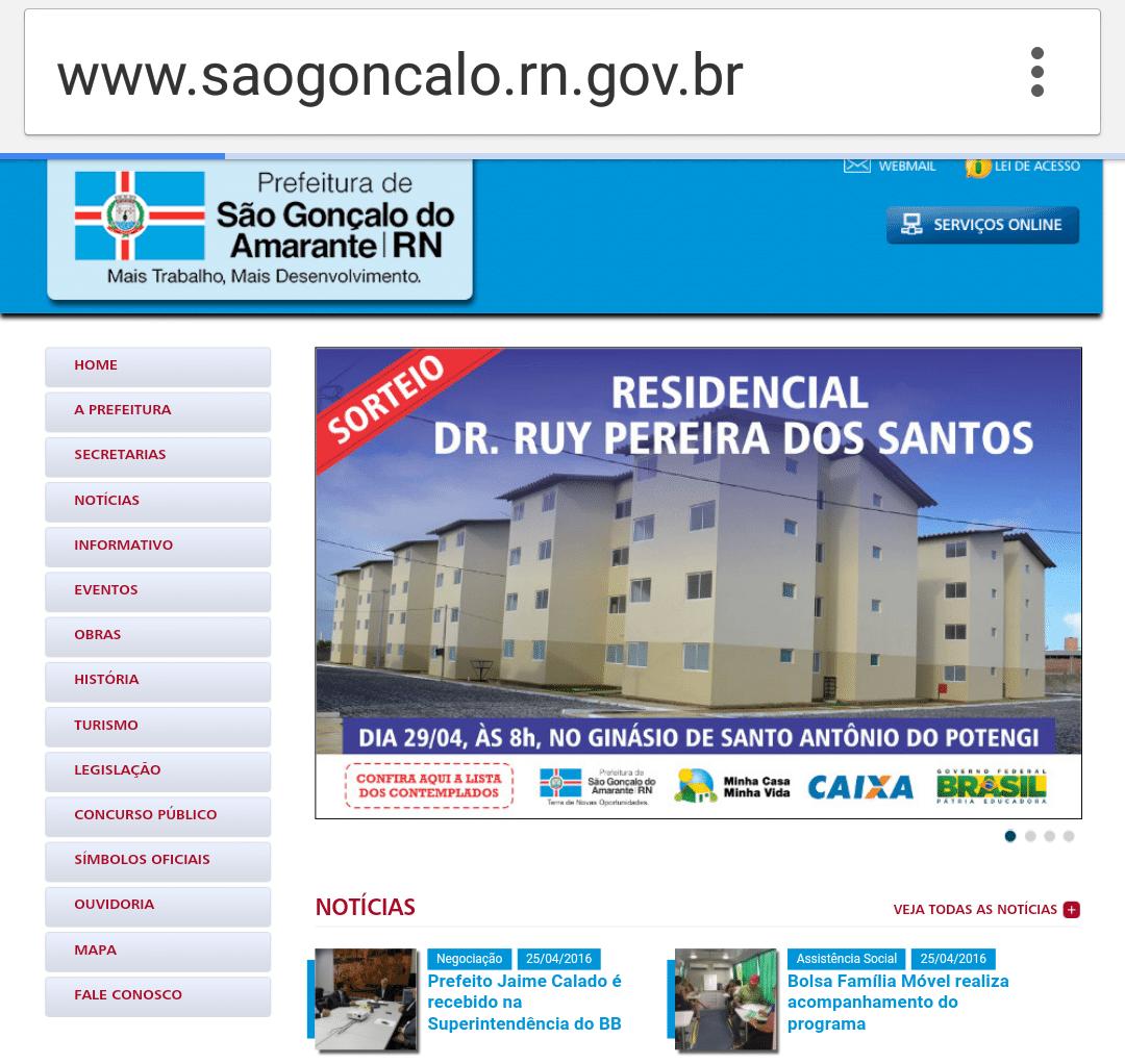 Habitação de São Gonçalo disponibiliza lista do sorteio de apartamentos do residencial Dr. Ruy Pereira