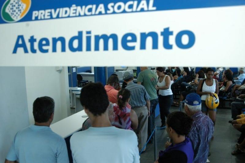 Pagamento do INSS no RN movimenta mais de R$ 864 milhões na economia do Estado