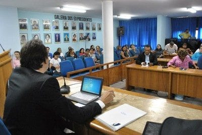 Vereador de Mossoró vai propor CEI para apurar gestões da própria Câmara
