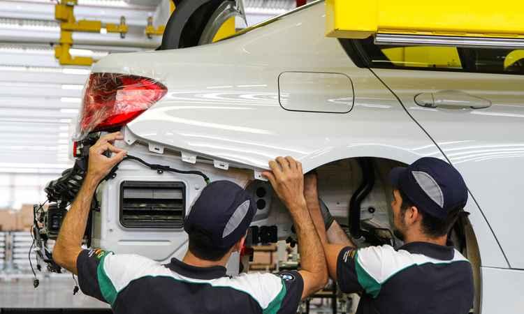 Foto: BMW/Divulgação
