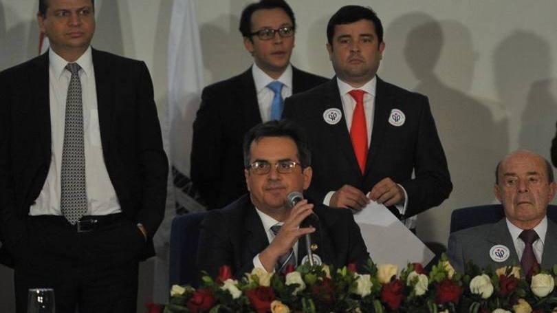 Senador Ciro Nogueira  Foto: Antonio Cruz/Agência Brasil
