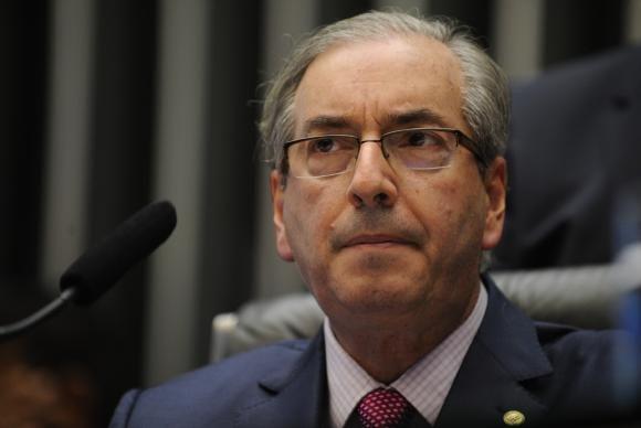 Deputado federal Eduardo Cunha FOTO: Fabio Rodrigues Pozzebom/Agência Brasil