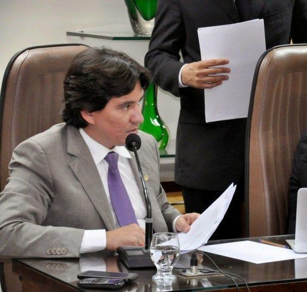 Deputado George Soares recebe relatoria do projeto que cria o Conselho de Juventude no RN