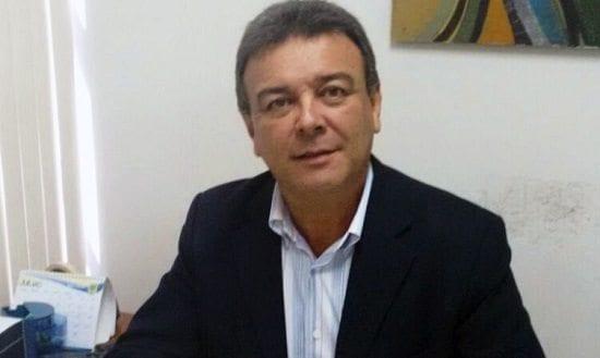 Hudson Brito concorrerá a prefeitura de Santana do Seridó