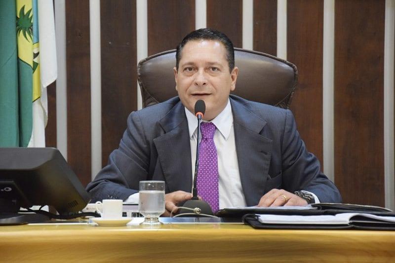 Deputado Ezequiel Ferreira quer dotar municípios litorâneos de melhor infraestrutura