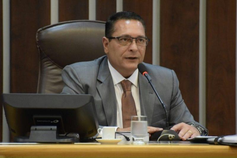 Ezequiel Ferreira solicita Ronda Cidadã e Vila Cidadã para Ceará-Mirim