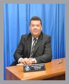 Por 10 votos a zero, Jório Nogueira é afastado da presidência da Câmara de Mossoró