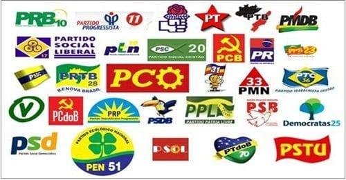 Termina hoje prazo para filiação partidária