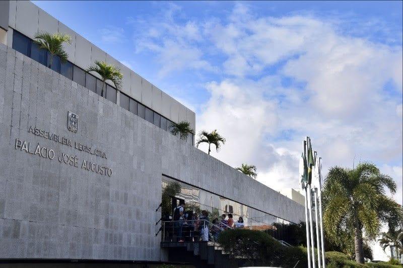 Assembleia bate recorde de atuação e em dois meses apresenta 500 encaminhamentos legislativos