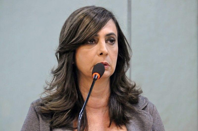 Deputada Márcia Maia cobra explicações sobre gestão do sistema prisional do RN