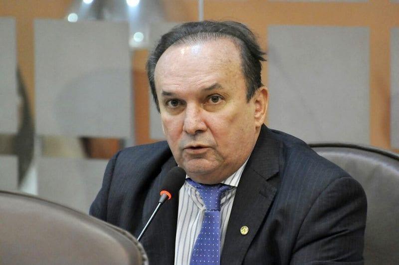 Deputado Nélter Queiroz volta a anunciar apoio à candidatura de Roberto Germano em Caicó