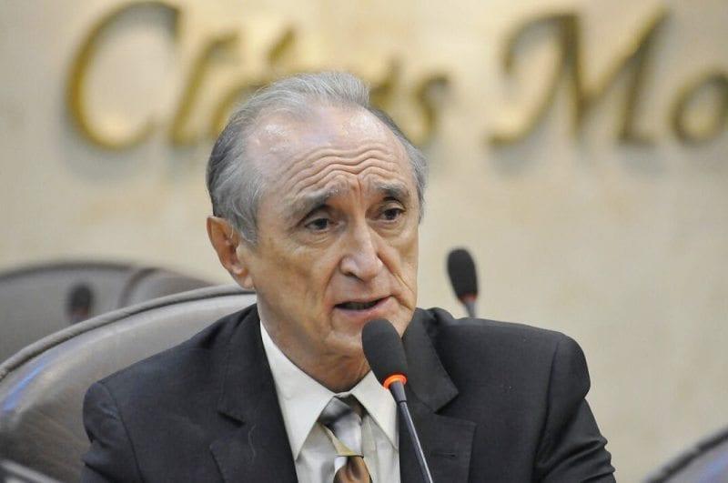 Deputado Getúlio Rego defende processo de impeachment contra presidente