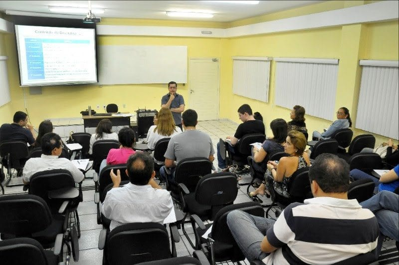 Escola da Assembleia oferece curso de Direito Eleitoral nesta segunda-feira