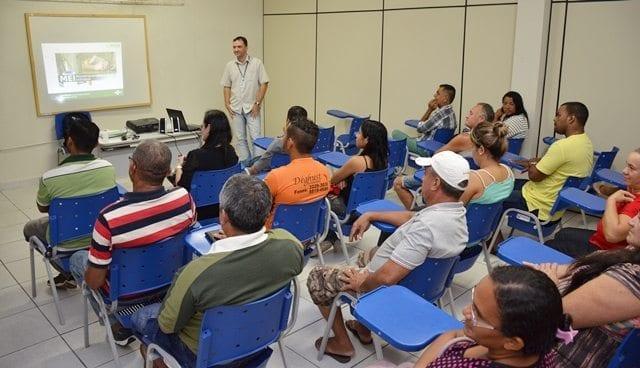 Prefeitura de São Gonçalo apresenta balanço do Espaço do Empreendedor