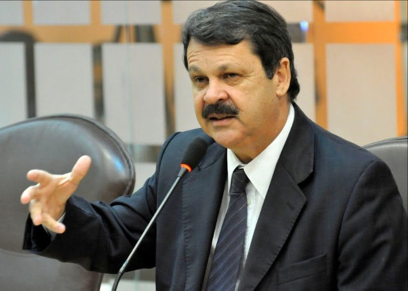 Deputado Ricardo Motta solicita ações de cidadania e recuperação de vias para interior do RN