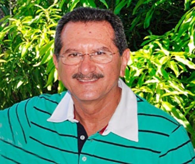 Corpo de ex-deputado Patrício Júnior será velado hoje na Assembleia Legislativa