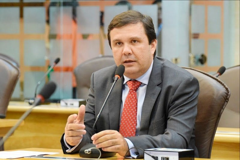 Deputado Galeno Torquato quer levar o Vila Cidadã para São Miguel