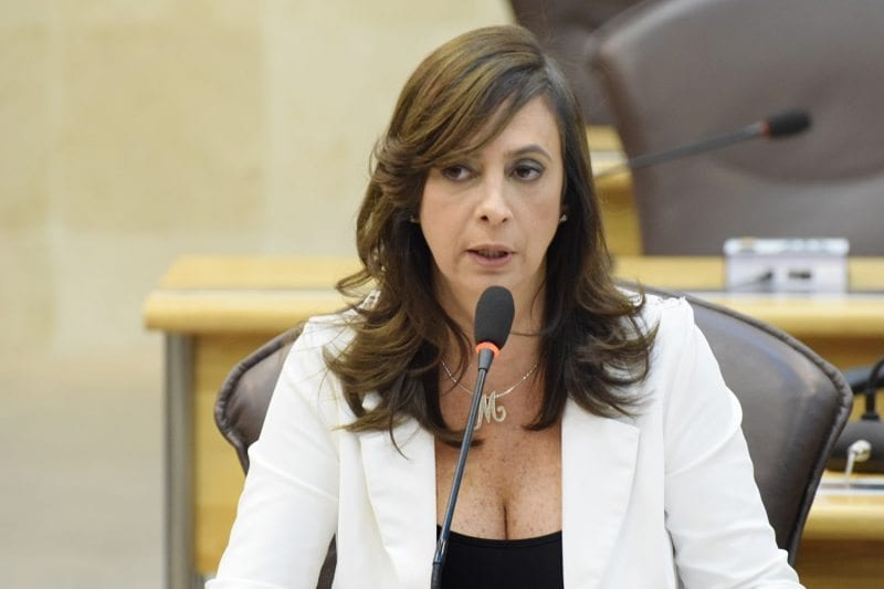 Deputada Márcia Maia solicita reabertura urgente da maternidade do Hospital da PM