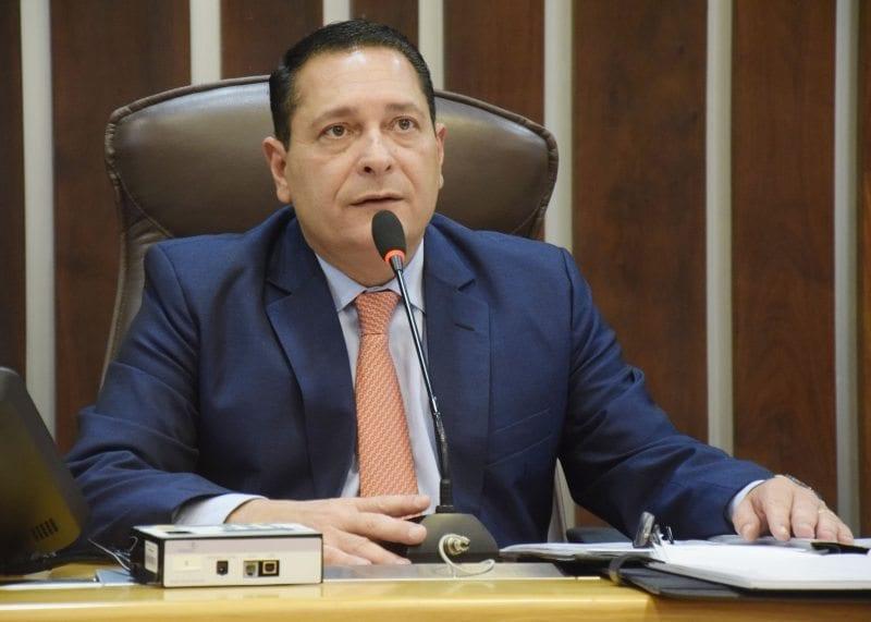 Deputado Ezequiel busca melhorias para Ceará-Mirim nas áreas de saúde, segurança e educação