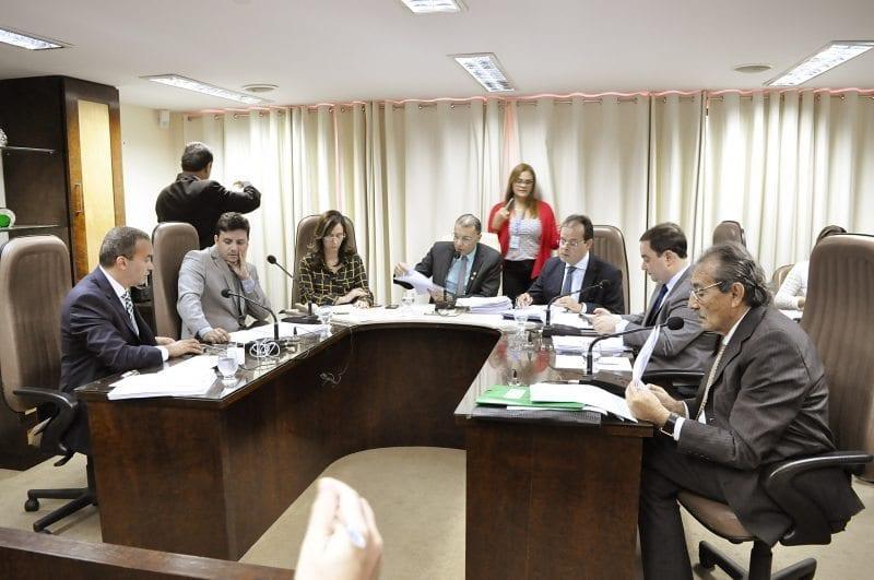 CCJ da Assembleia pede que matéria que trata sobre remanejamento de verba do Governo seja encaminhado para Comissão