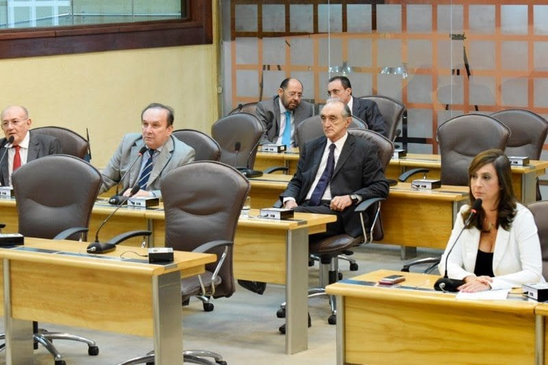 Deputados reforçam necessidade de medidas para conter a insegurança no Estado