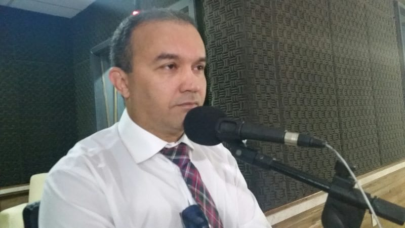 Deputado Kelps Lima admite que poderá disputar a Prefeitura de Natal