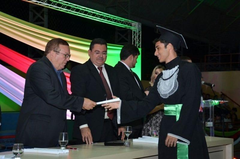Campus do Instituto Federal de São Gonçalo forma primeiras turmas de cursos técnicos